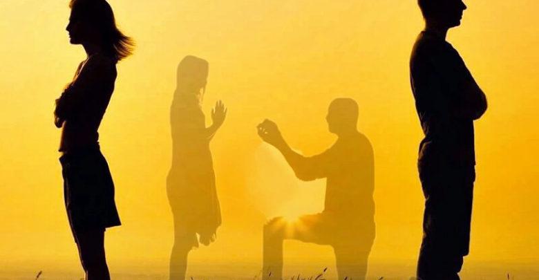 Eski Sevgiliyi Nişanlısından Ayırma Büyüsü